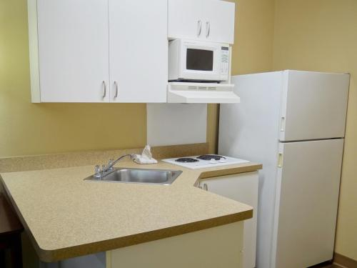 Extended Stay America Huntsville US Space and Rock