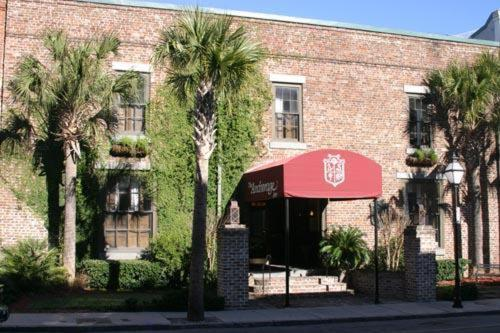 Photo of Anchorage Inn Charleston Hotel Bed and Breakfast Accommodation in Charleston South Carolina