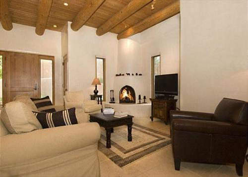 Casa con 2 Camere - Strutture e servizi Casa Santa Fe Two-bedroom Holiday Home