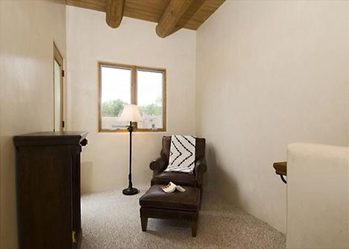 Casa Santa Fe Two-bedroom Holiday Home