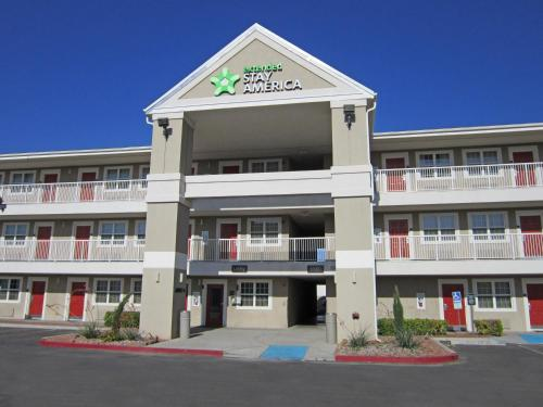 Extended Stay America - El Paso - Airport TX, 79925