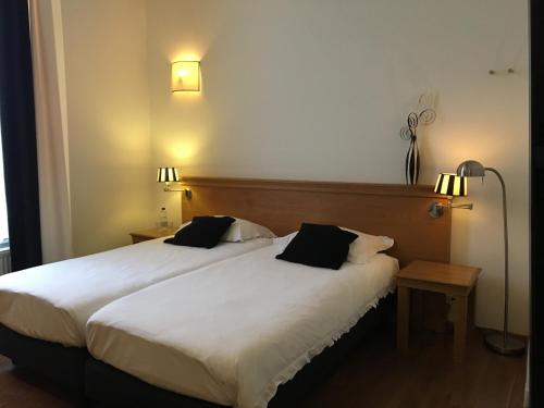 Hotel chambres d 39 hotes rekko maastricht netherlands for Chambre rekko