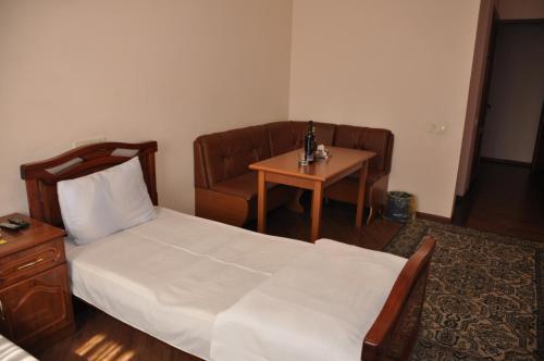 Отель King