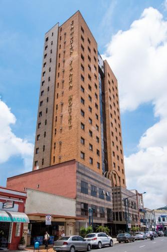 Hotel Carlton Plaza