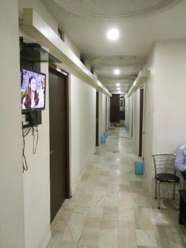 Hotel Shri Palace