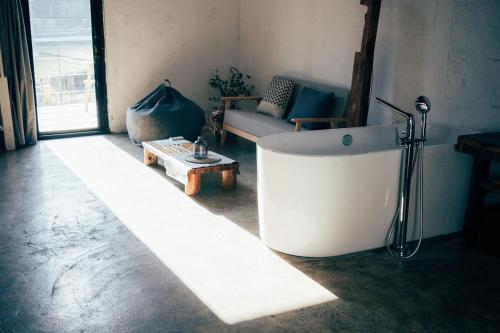 Dream habitat apartment