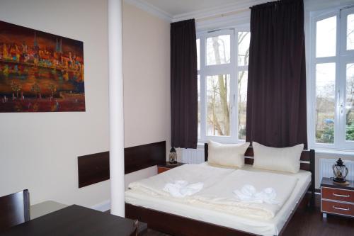 MY-BED Hamburg photo 29
