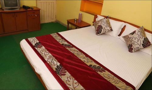 Hotel Shantinath Palace