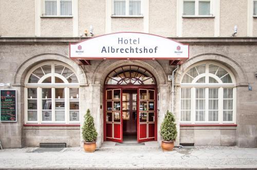 Albrechtshof photo 19