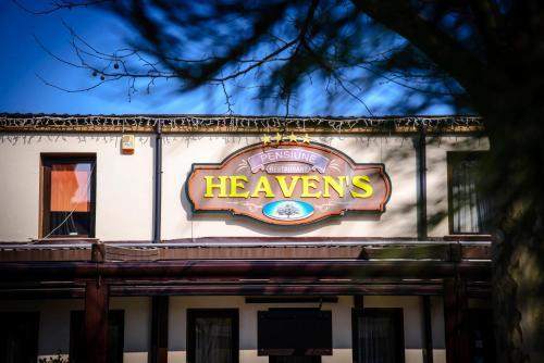 Pensiune Heavens, Брэила