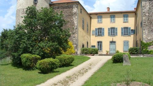 Château Des Grèzes