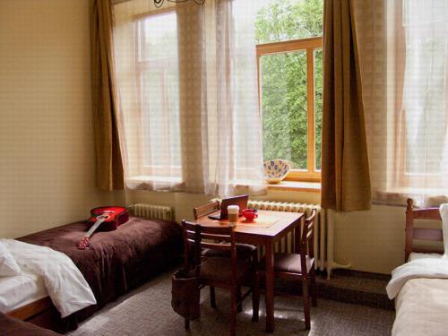 Отель Hostel Lux 0 звёзд Литва