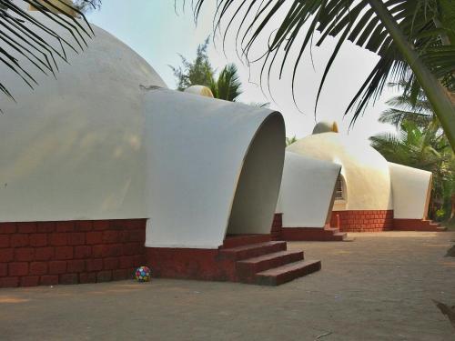 Beach Resort Igloo House