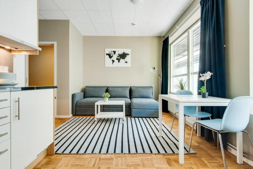 Stockholm Business Apartment