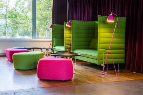 Park Inn by Radisson Frankfurt Airport photo 13