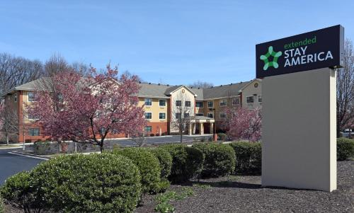 Extended Stay America - Allentown - Bethlehem PA, 18017