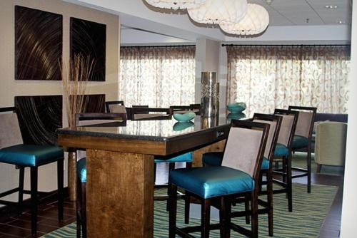 Hampton Inn Tampa/Rocky Point-Airport FL, 33607