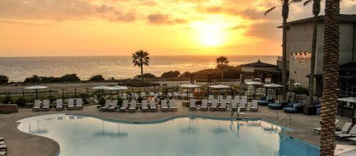 Cape Rey Carlsbad A Hilton Resort
