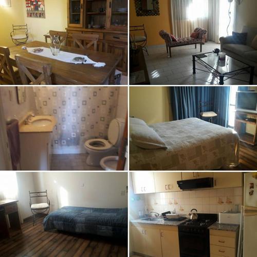 HotelDepartamento Ayacucho