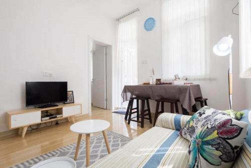 Hotelmomo's apartment