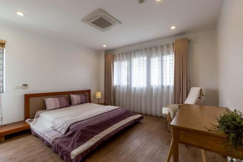 Zodi Serviced Apartment