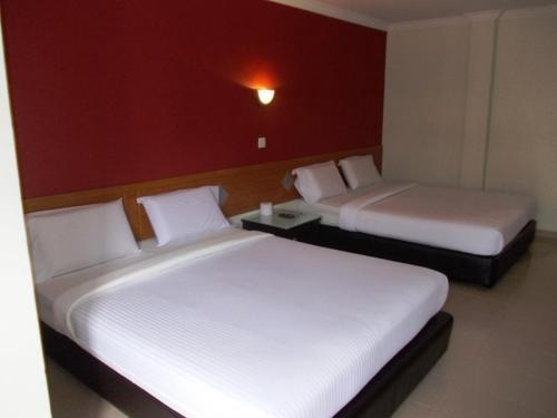 Picture of Lotus Hotel Johor Bahru