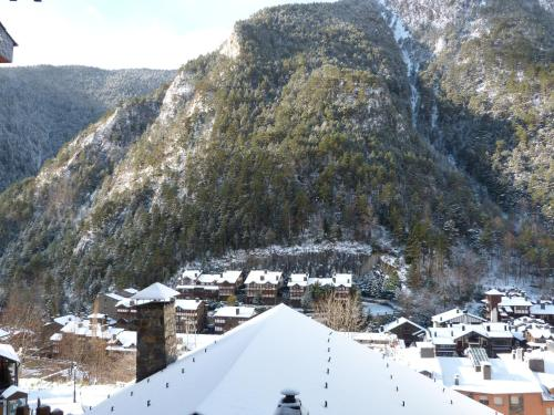 Ski Station Apartments