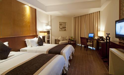 Hainan Heacon Vital Resort
