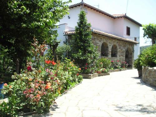 Felitsia Apartments & Studios - Agios Ioannis, Pelion Greece