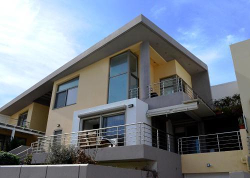Armilides Luxury Seafront Villa