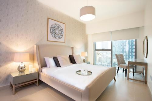 Nasma Luxury Stays - Central Park Tower