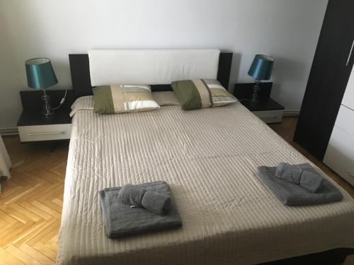 HotelIasi Appartement