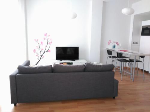 Espacioso Apartamento Jinetes