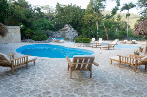 Dominican Republic Hotels - Online hotel reservations for