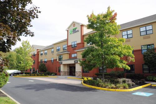 Extended Stay America - Princeton - West Windsor