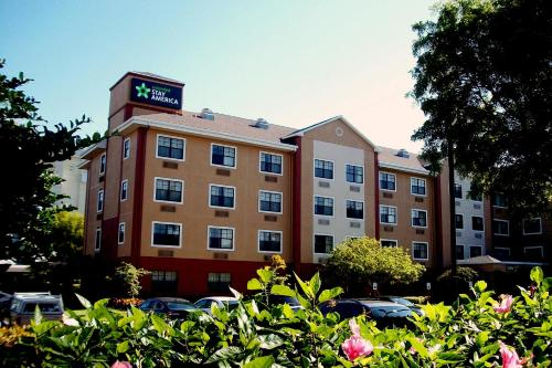 Extended Stay America - Miami - Airport-Doral 87th Avenue South FL, 33122