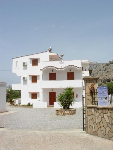 Отель Maria Apartments 0 звёзд Греция