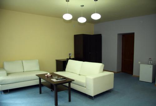 Отель Dghyak Pansion