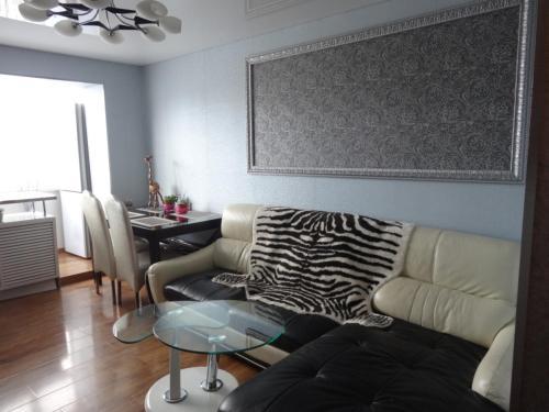 HotelKoroleva Apartment