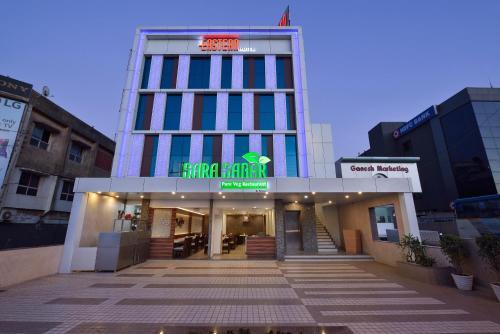 The Eastern Hotel