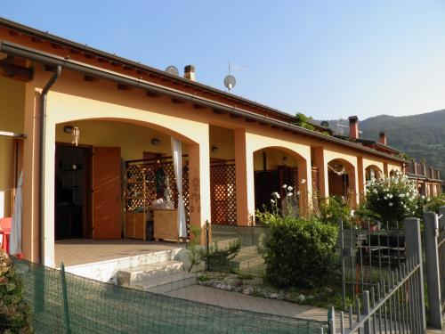 Martignago Holiday Home