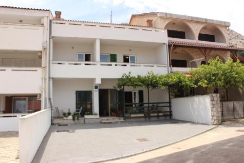 Apartments Mostak