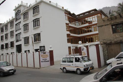 Royal Gasho Hotel