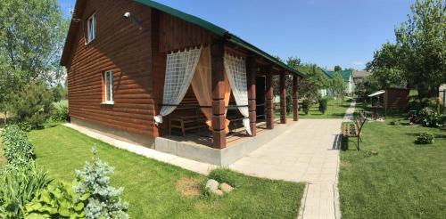 Guest House in Novogrudok