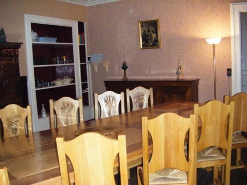 Chambres d'hôtes La Gargaille