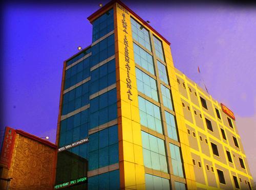 Hotel Simna International
