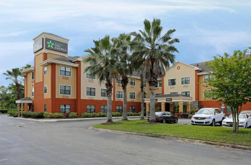 Extended Stay America Orlando Theme Parks Major Blvd Hotel