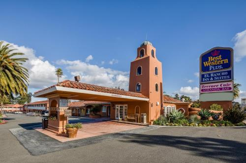 BEST WESTERN PLUS El Rancho Inn CA, 94030
