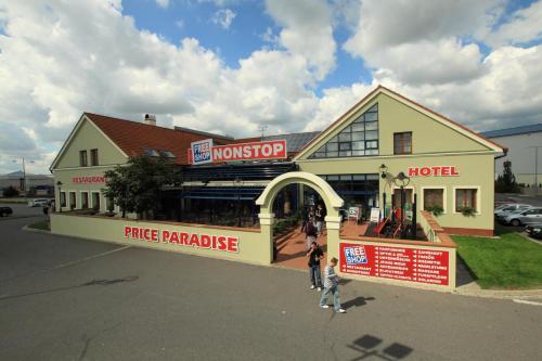 Отель Itvv 3 звезды Чешская Республика