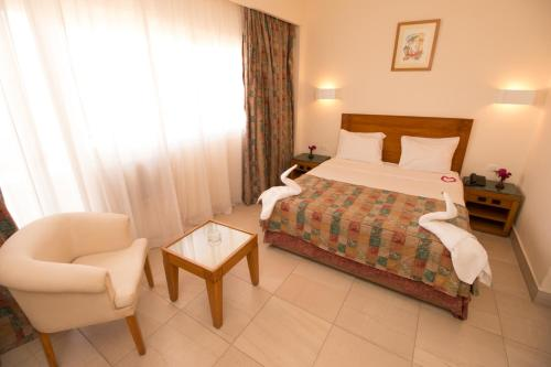 Oferta especial - Habitación Superior - Solo para ciudadanos egipcios y residentes (Special Offer - Superior Room - Egyptians and Residents Only)